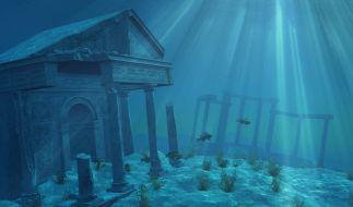 Forscher behaupten, sie hätten die Ruinen von Atlantis via Google Maps gefunden (Symbolbild). (Foto)