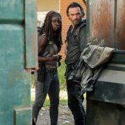 Vorsicht, Spoiler!Rick tot? Diesen bitter-bösen Plan hatte Rosita (Foto)