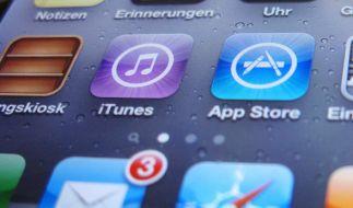 Mit Papas Mobiltelefon verschickten Kinder Morddrohungen an einen Mitschülerin. (Symbolbild) (Foto)