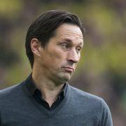 Bayer Leverkusen wirft Trainer Roger Schmidt raus (Foto)