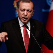 Nach Nazi-Vorwürfen: Regierung wehrt sich gegen Erdogan (Foto)