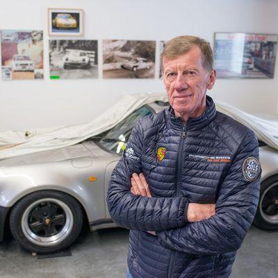 Die Rallye-Legende wird 70 - Seine Familie und Karriere (Foto)