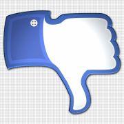 """Facebook führt jetzt """"Dislike""""-Button ein (Foto)"""