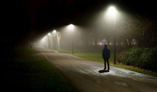 Wo lebt es sich besonders gefährlich in der Bundesrepublik Deutschland? (Foto)