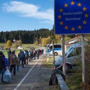 Urteil: Kein Recht auf legale Einreise von Asylbewerbern (Foto)