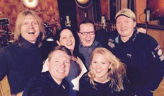 Ab Mai 2017 wieder vereint: The Kelly Family. (Foto)