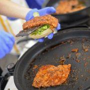 Darum sollten Sie Veggie-Fleisch nicht zu oft essen (Foto)