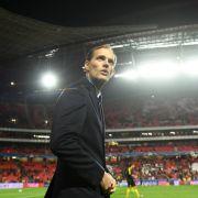 Aubameyang führt BVB ins Viertelfinale - 4:0 gegen Benfica (Foto)