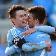 Sportfreunde Lotte besiegen Chemnitzer FC klar mit 3:0 (Foto)
