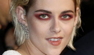 Kristen Stewart ist bekannt für ihre extravaganten Looks. (Foto)