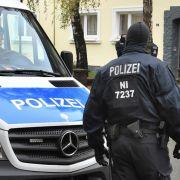 Terror-Gefahr in Deutschland so hoch wie nie (Foto)