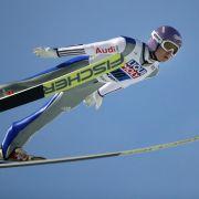 Fünf Podestplätze für deutsche Ski-Asse am Holmenkollen (Foto)