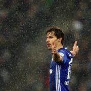 1:1 zwischen Schalke und Gladbach verspricht spannendes Rückspiel (Foto)