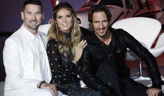 """Am Donnerstag, den 9. März, gibt es eine neue Folge """"Germany's Next Topmodel"""" auf Pro7. (Foto)"""