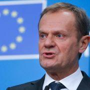 Polen will EU-Gipfel boykottieren (Foto)