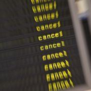 Flugausfall am Freitag! DAS müssen Fluggäste heute unbedingt beachten (Foto)