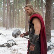 Schock für Fans! Chris Hemsworth verliert sein wallendes Haar (Foto)