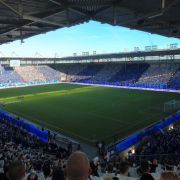 Zwickau besiegt Chemnitz mit 1:0 beim Sonntagsspiel (Foto)