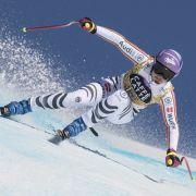Nach Slalom-Sieg: Kleine Kugel an Shiffrin - Zwei Deutsche in Top Ten (Foto)