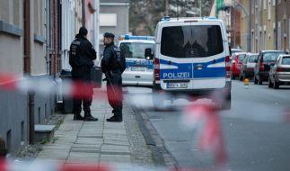 Nach der Festnahme des mutmaßlichen Mörders von Herne sind noch viele Fragen offen. (Foto)