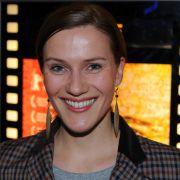 Schauspielerin Bettina Lamprecht.