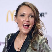 Komikerin, Sängerin und Schauspielerin Caroline Kebekus.