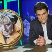 Satiriker und Extra-3-Moderator Christian Ehring.