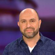 Schriftsteller und Kabarettist Serdar Somuncu.
