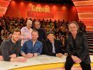 """Hugo Egon Balder ist zurück mit der Kult-Rateshow """"Genial daneben"""". (Foto)"""