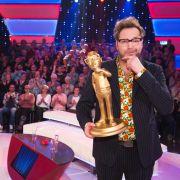 Paul Panzer lädt zur Promi-Spiele-Show auf Sat.1 (Foto)