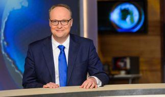 """Oliver Welke präsentiert eine neue Folge der """"heute-show"""". (Foto)"""