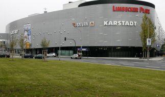 Die Polizei hat das Center am Limbecker Platz nach einer Terrordrohung schließen lassen. (Foto)