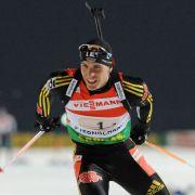 Laura Dahlmeier holt sich Gesamtweltcup-Sieg! (Foto)