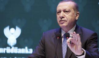 Die Niederlande hatten dem türkischen Außenminister die Einreise verweigert. (Foto)