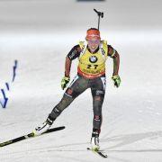 Aufstieg zur ganz Großen: Dahlmeier gewinnt Gesamtweltcup (Foto)