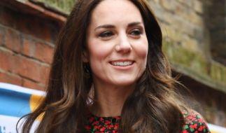Welche Rolle wird Herzogin Kate bei Pippas Hochzeit haben? (Foto)