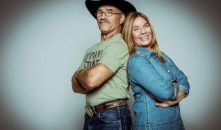 """RTL2 zeigt eine neue Staffel der """"Reimanns"""". (Foto)"""