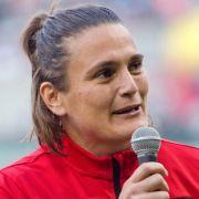 Ihre bewegende Karriere: Vom Kleinstverein zur Trainerin in Portland (USA) (Foto)