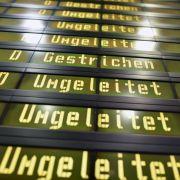 Streik bis Mittwoch verlängert! Rund 660 Flüge allein in Berlin gestrichen (Foto)