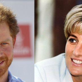 Ist ER der wahre Vater von Prinz Harry? (Foto)