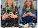 RTL-Moderatorinnen ungeschminkt