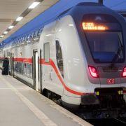 Bahnmitarbeiterin wirft Mutter und ihre 5 Kinder aus dem Zug (Foto)
