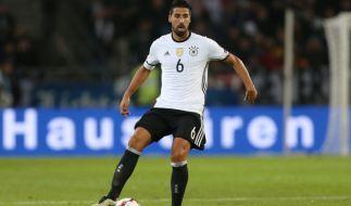 Sami Khedira will zurück zum VfB Stuttgart. (Foto)