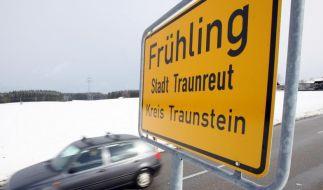 Der Frühling kommt: Doch er bringt einige Gefahren mit sich, auf die sich Autofahrer besser einstellen sollten. (Foto)