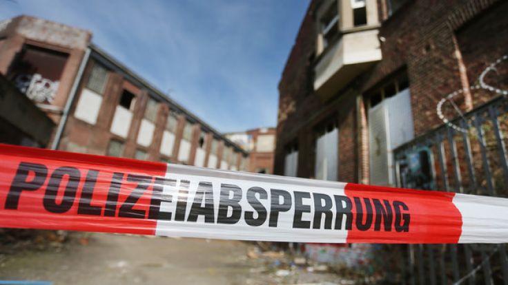 In Düsseldorf wurde die Leiche eines 15-jährigen Mädchens entdeckt. (Foto)