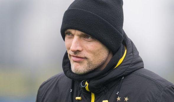 BVB - Lotte im DFB Pokal-Viertelfinale 2017