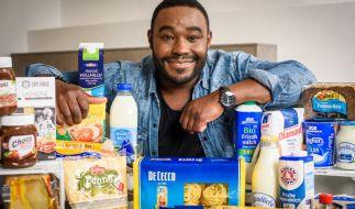 Nelson Müller präsentiert den großen Lebensmittel-Test von No-Name und Markenprodukten. (Foto)