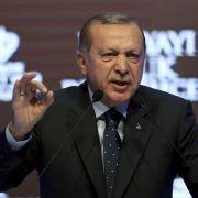Eskalation! Türkei sperrt niederländischen Botschafter aus (Foto)