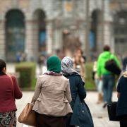 Urteil gefällt! EuGH gibt grünes Licht für Kopftuch-Verbot im Job (Foto)