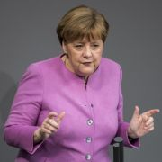 Was steckt hinter Merkels geheimem Flüchtlingsplan? (Foto)